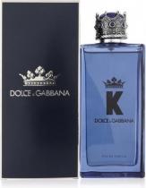 DOLCE & GABBANA 'K' 5 OZ EAU DE PARFUM SPRAY