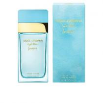 DOLCE & GABBANA LIGHT BLUE FOREVER 3.3 EAU DE PARFUM SPRAY FOR WOMEN