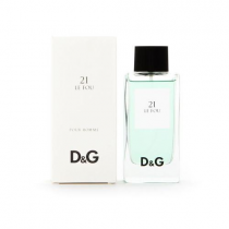 D&G # 21 LE FOU 3.3 EDT SP FOR MEN