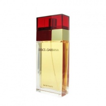 DOLCE & GABBANA TESTER 3.4 EDT SP FOR WOMEN