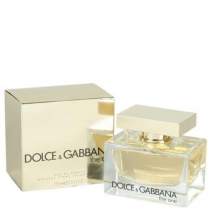 DOLCE & GABBANA THE ONE 2.5 EAU DE PARFUM SPRAY FOR WOMEN