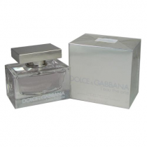 DOLCE & GABBANA L'EAU THE ONE 2.5 EDT SP FOR WOMEN