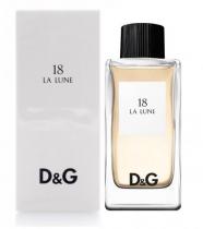 DOLCE & GABBANA 18 LA LUNE 3.4 EDT SP
