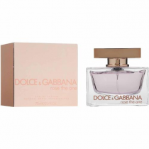 DOLCE & GABBANA ROSE THE ONE 2.5 EDP SP FOR WOMEN