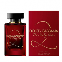 DOLCE & GABBANA THE ONLY ONE 2 3.4 EDP SP FOR WOMEN