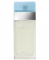 DOLCE & GABBANA LIGHT BLUE TESTER 6.7 EDT SP FOR WOMEN