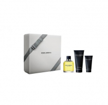 DOLCE & GABBANA 3 PCS SET FOR MEN: 4.2 SP