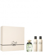 DOLCE BY DOLCE & GABBANA 3 PCS SET: 2.5 EDP SP