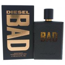 DIESEL BAD 4.2 EAU DE TOILETTE SPRAY FOR MEN