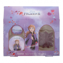 DISNEY FROZEN 2 ANNA HOUSE 2 PCS SET: 1.7 SP