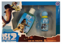 ICE AGE 2 THE MELTDOWN 2 PCS SET: 1.7 SP