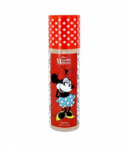 DISNEY MINNIE MOUSE 8 OZ BODY MIST