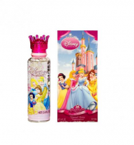 DISNEY PRINCESS 3.4 EDT SP