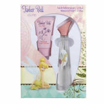 DISNEY TINKERBELL FLOWER 2 PCS SET: 1.7 SP
