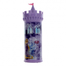 DISNEY RAPUNZEL CASTLE 11.8 OZ BUBBLE BATH