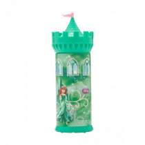 DISNEY ARIEL CASTLE 11.8 OZ BUBBLE BATH