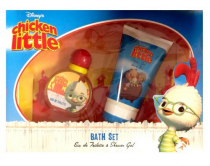 CHICKEN LITTLE 2 PCS SET: 1.7 SP