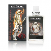 G.I.JOE COBRA 3.4 EDT SP