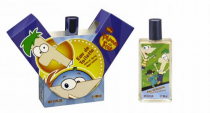 PHINEAS & FERB 3.4 EDT SP