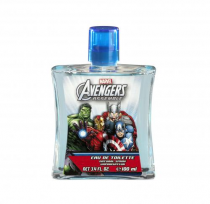 THE AVENGERS TESTER 3.4 EDT SP