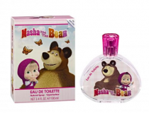 MASHA AND THE BEAR 3.4 EDT SP