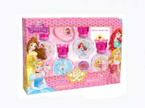 DISNEY PRINCESS 8 PCS SET