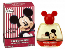 MICKEY MOUSE 3.4 EDT SP RED