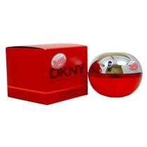 DKNY RED DELICIOUS 3.4 EDP SP FOR WOMEN