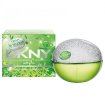 DKNY BE DELICIOUS SHIMMER & SHINE 1.7 EDP SP (LIMITED EDITION)