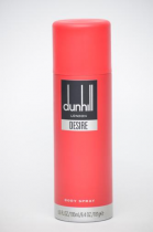 DUNHILL DESIRE RED 6.6 OZ BODY SPRAY