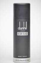 DUNHILL DESIRE BLACK 6.6 OZ BODY SPRAY
