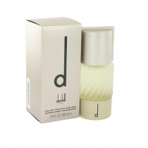 DUNHILL D 3.4 EDT SP FOR MEN