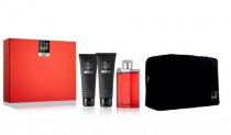 DUNHILL DESIRE RED 4 PCS SET: 3.4 SP