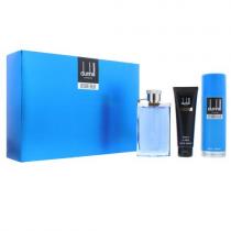 DUNHILL DESIRE BLUE 3 PCS SET FOR MEN: 3.4 SP