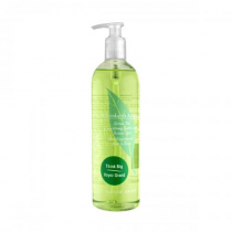 GREEN TEA 16.8 OZ SHOWER GEL