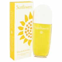 SUNFLOWERS 1 OZ EDT SP