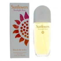 SUNFLOWERS SUNLIGHT KISS 3.4 EAU DE TOILETTE SPRAY