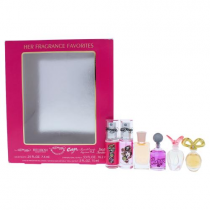 ELIZABETH ARDEN VARIETY 6 PCS MINI SET