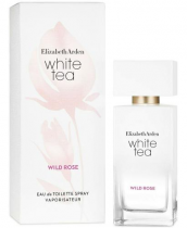 WHITE TEA WILD ROSE 1.7 EDT SP FOR WOMEN