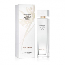 WHITE TEA VANILLA ORCHID 3.4 EAU DE TOILETTE SPRAY