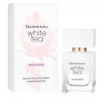 WHITE TEA WILD ROSE 1 OZ EAU DE TOILETTE SPRAY