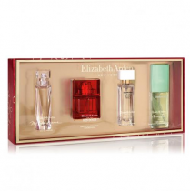ELIZABETH ARDEN 4 PCS MINI SET