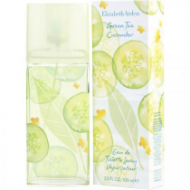 GREEN TEA CUCUMBER 3.3 EDT SP