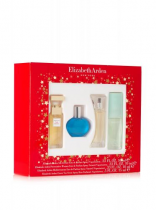 ELIZABETH ARDEN 4 PCS MINI SET: ALL SPRAYS