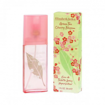 GREEN TEA CHERRY BLOSSOM 1OZ EDT SP FOR WOMEN