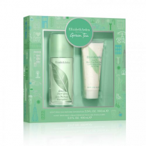GREEN TEA 2 PCS SET: 3.4 SP + 3.4 B/L