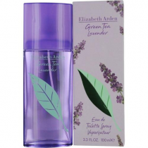 GREEN TEA LAVENDER 3.4 EDT SP