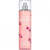 MARIAH CAREY ULTRA PINK 8 OZ FRAGRANCE MIST