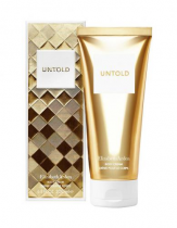 ELIZABETH ARDEN UNTOLD 6.8 BODY CREAM