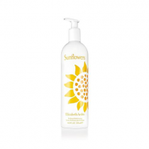 SUNFLOWERS 16.8 OZ BODY LOTION